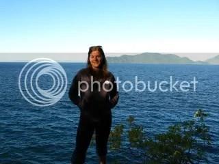 Lake Malawi vista