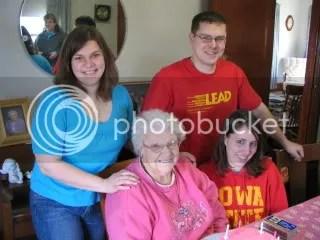 This Grandma