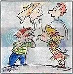 anak kecil bertengkar