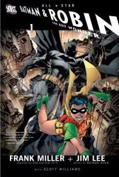 batman & robin all stars