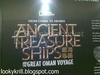 ancient treasure ships