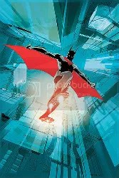 batman beyond #2 of 6