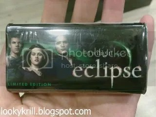 Twilight Eclipse Mints