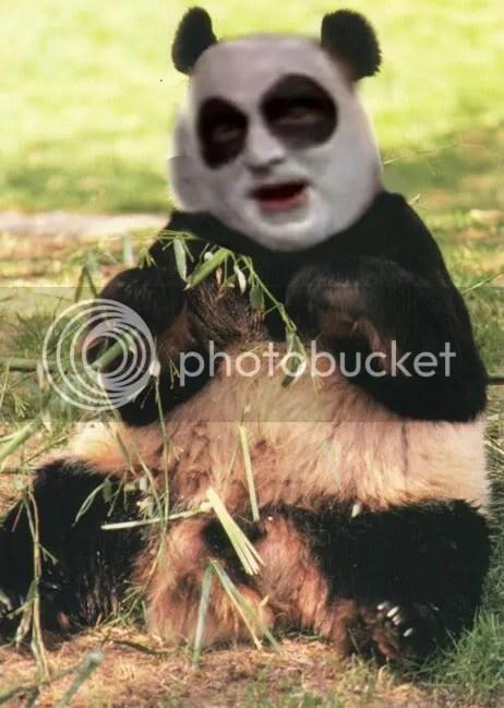violent j panda