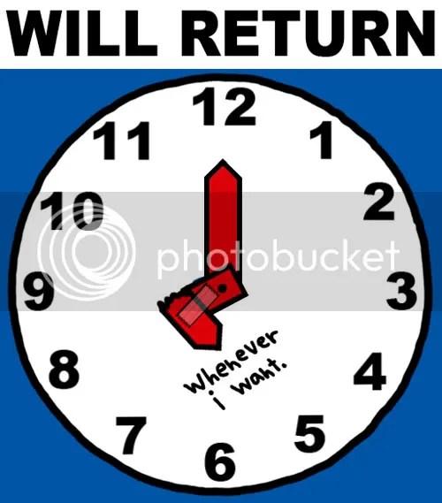 Natalie Dee Will Return