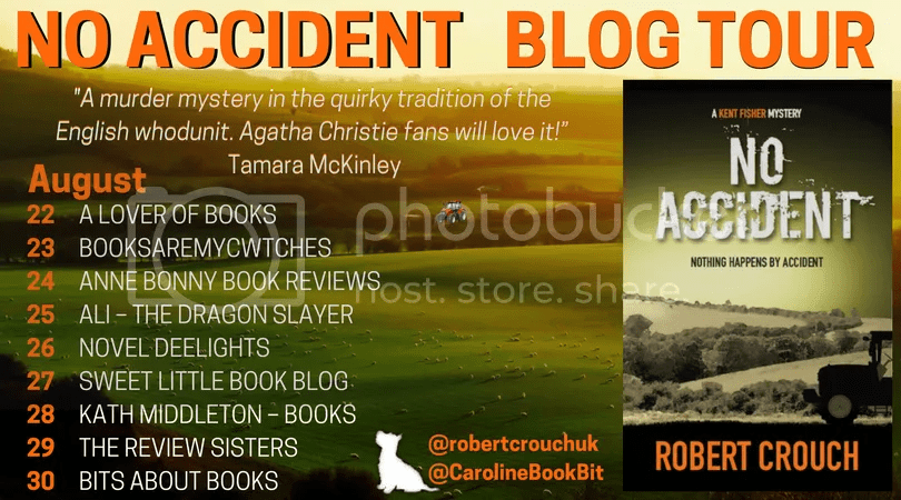 photo Blog Tour Poster No Accident - Robert Crouch 22-08 - 30-08_1.png