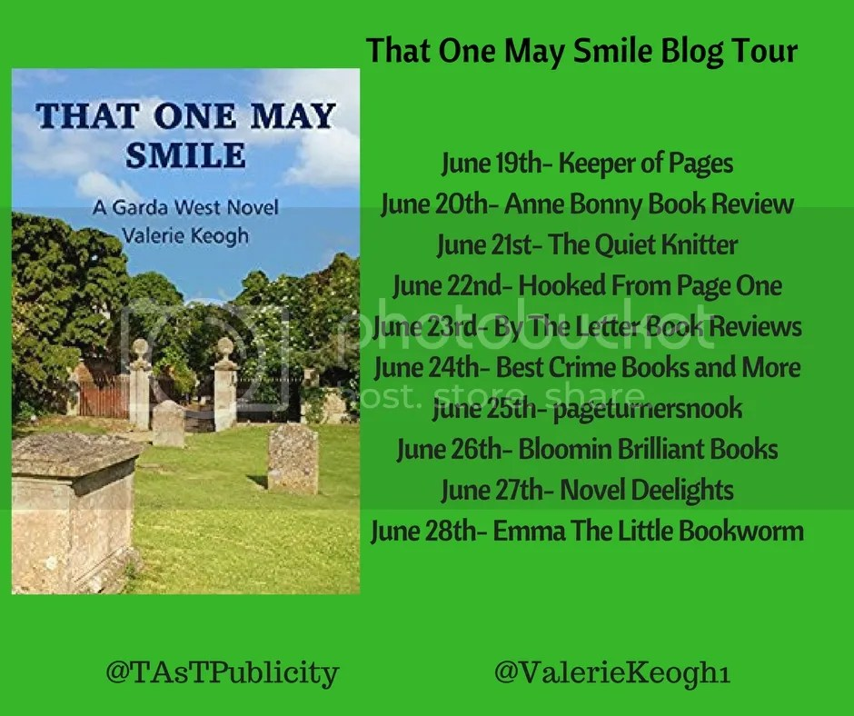 photo The One That May Smile Blog Tour 1.jpg