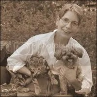 Veterinarian/Author/Dog Behavorist Dr  Myrna Milani will appear on