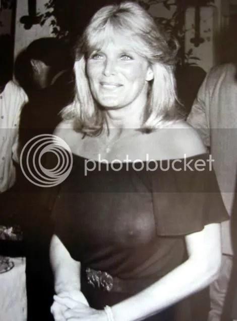 Linda Evans Nude Photos 118