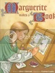 Marguerite Makes a Book
