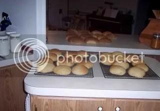 Ken's buns!
