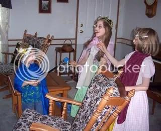 Esthers before Ahasuerus