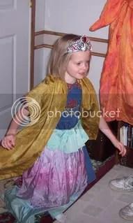 Keianna (AKA Queen Vashti)