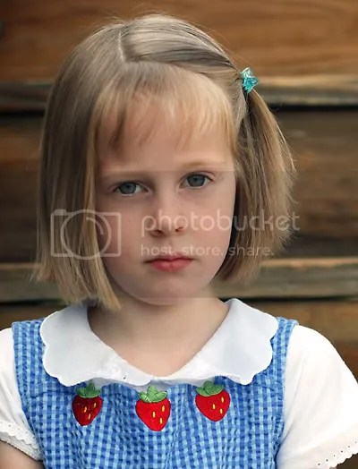 Grumpy children will be shot on sight...