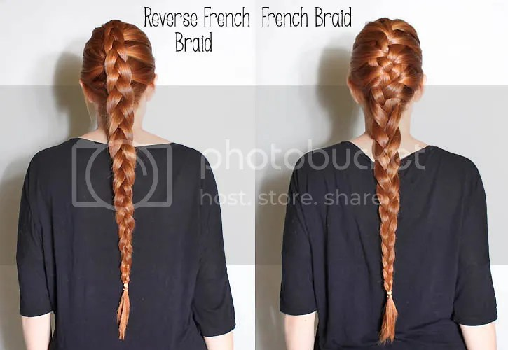 French Underbraid Tutorial My New Youtube Channel Gina Michele