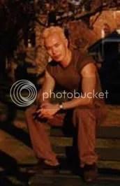 Blonde Melbourne