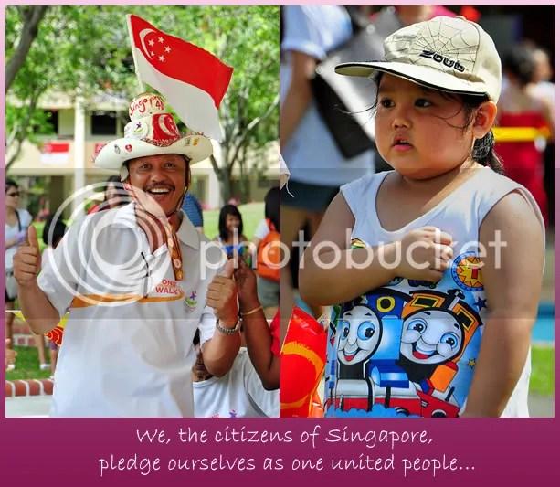 Singapore pledges