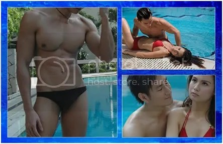 The Swimming Instructor