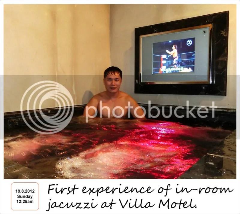 Orient Luxury Villa Motel, Feng Hua Motel, 风华汽车旅馆, Villa Motel