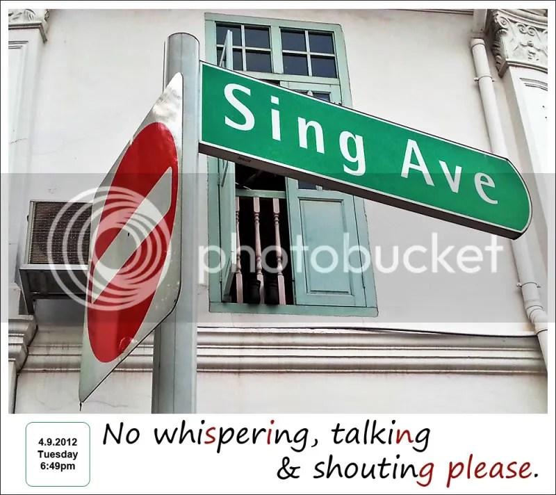 Sing Avenue