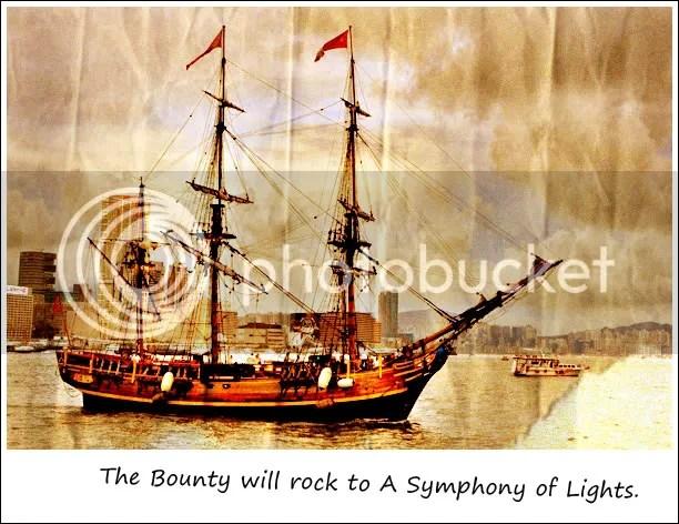 Bounty Rock!