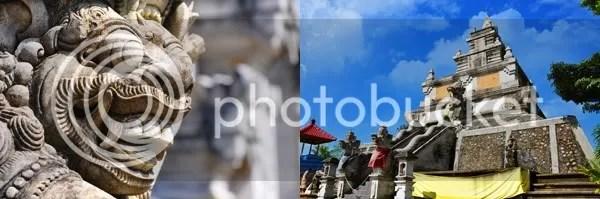 Pura Agung scenes
