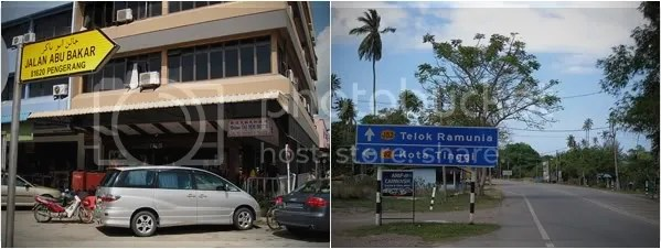 Tai Hoe Hotel & Town Road