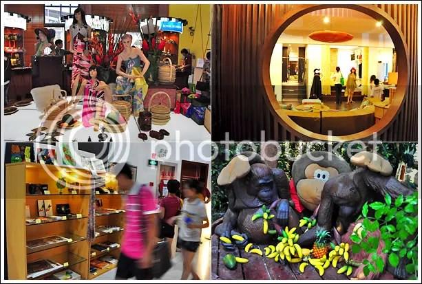 Malaysia scene