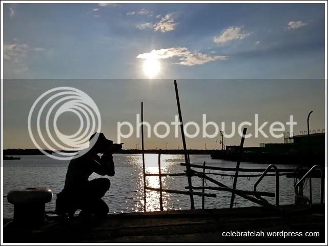 Qing Kun Shen Fishing Village, Tainan