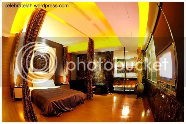 Orient Luxury Villa Motel, Feng Hua Motel, Taiwan, Taichung
