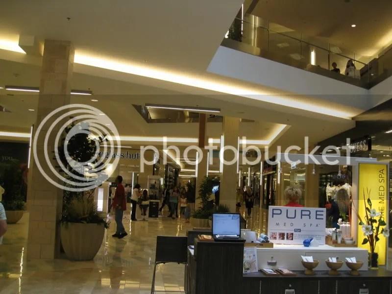 Southcenter Mall Food Court Restaurants