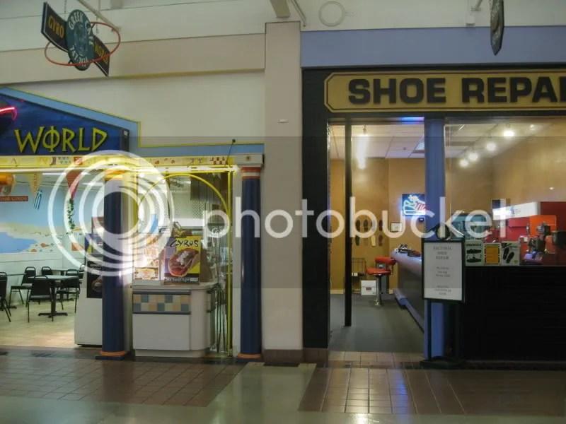 Shoe Repair Lynnwood Wa