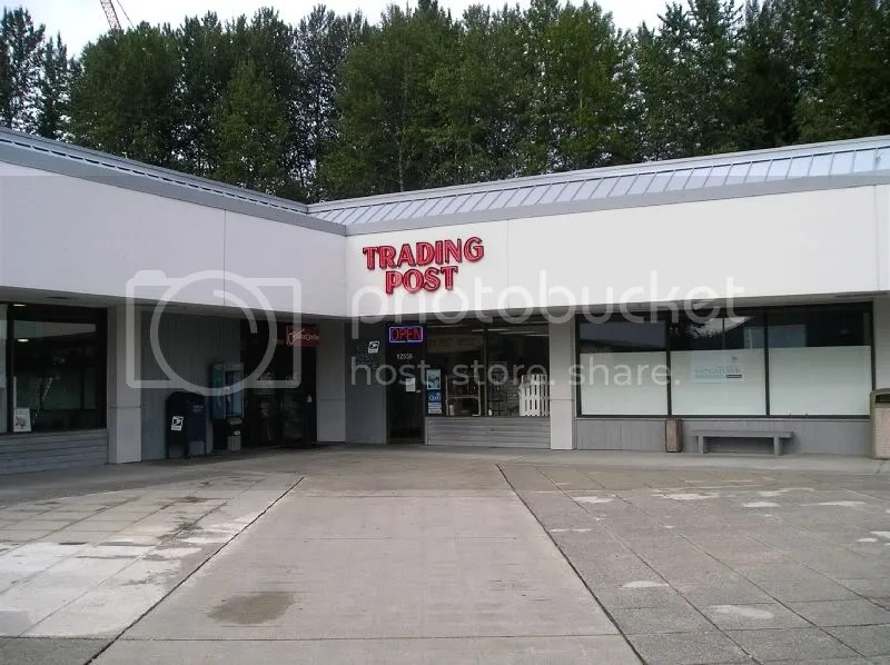 Guitar Center and Trading Post