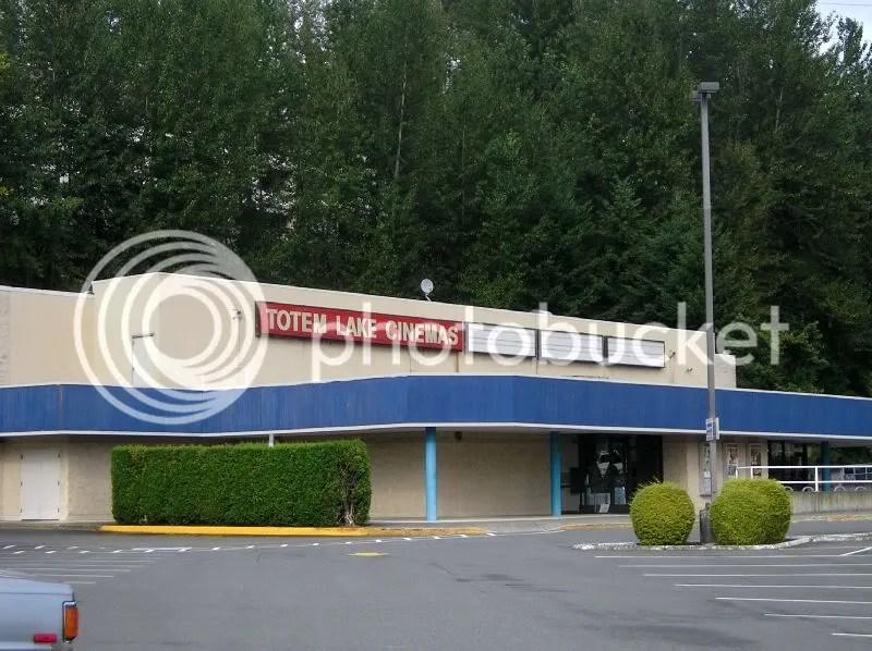 Totem Lake Cinema