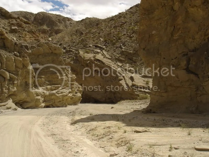 Fish Creek Wash Pictures, Images and Photos