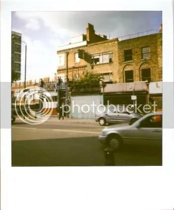 Hackney, 2008
