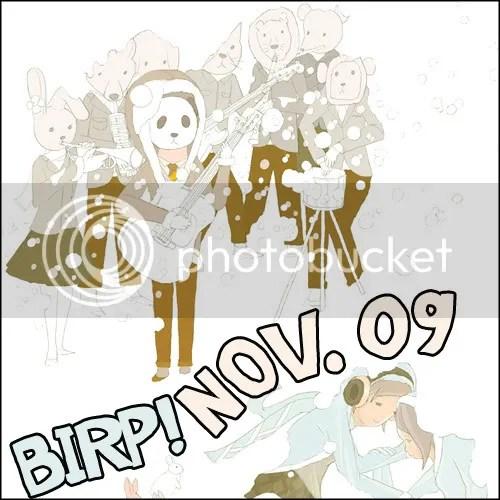 BIRP November