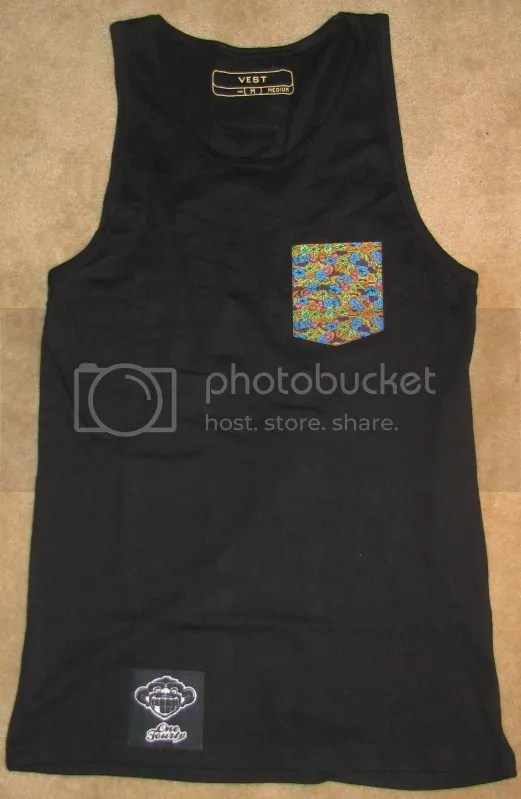 One Forty Tank Top