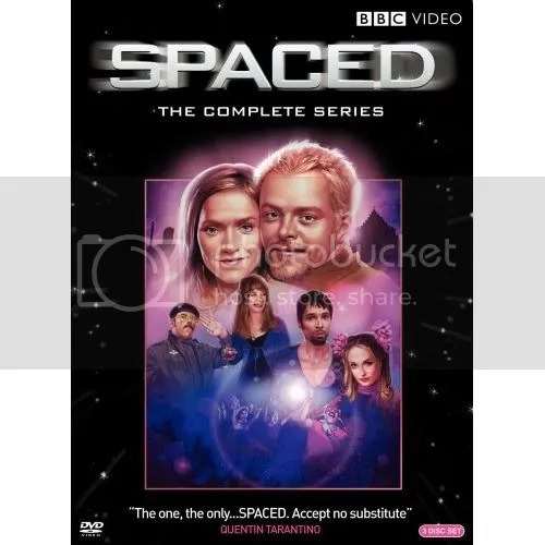 Spaced Complete Series!