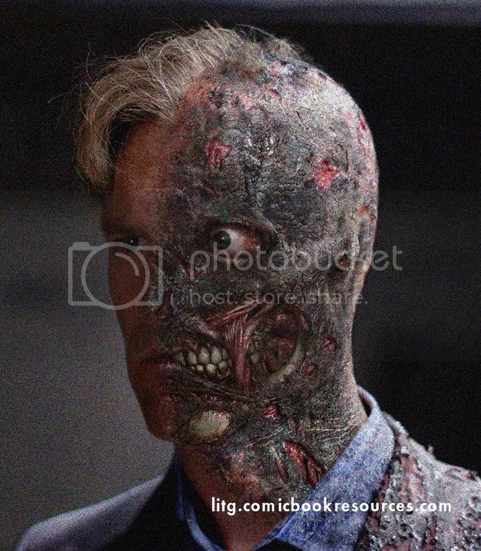 Two Face?
