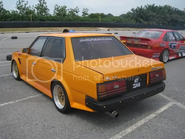 Orange Corona