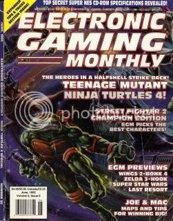 EGM #35 Cover