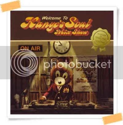 Mixtape: DJ A-Trak – Welcome 2 Kanye's Soul Mixshow