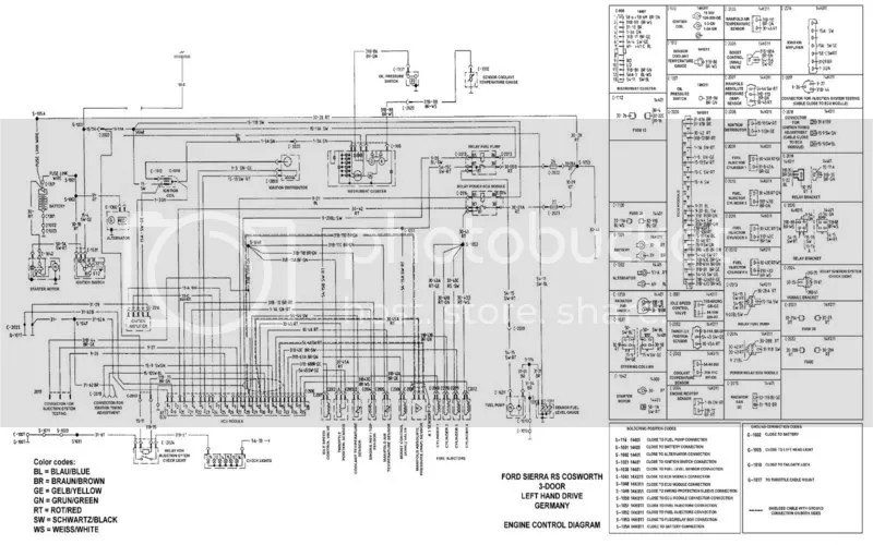 peugeot 407 fuse box diagram layout