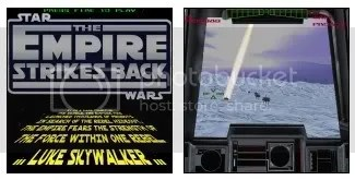 The Empire Strikes Back - Minionsoft