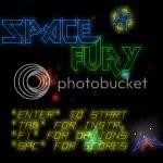 Space Fury - Sokurah