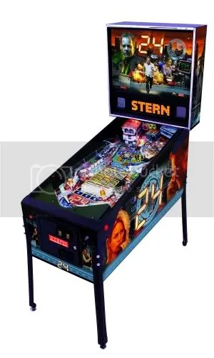 24 Pinball - click to zoom in