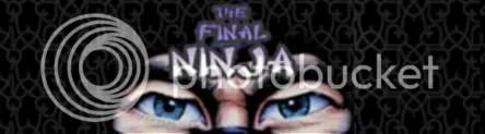 Header: The Final Ninja
