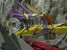 Midori VS Shizuru!