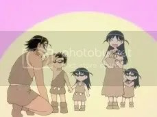 Kawaii Family!